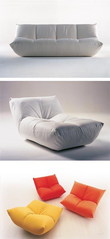 Choisir son canapé… Le casse-tête…