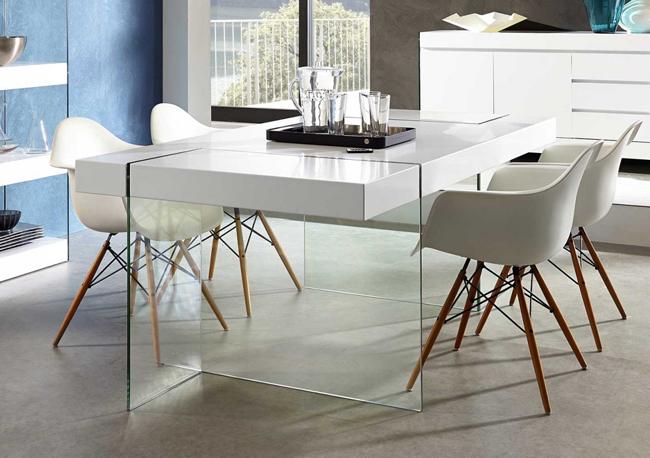 les belles tables. Black Bedroom Furniture Sets. Home Design Ideas