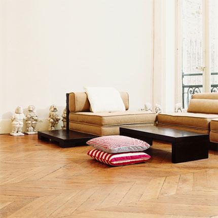 comment entretenir son parquet. Black Bedroom Furniture Sets. Home Design Ideas