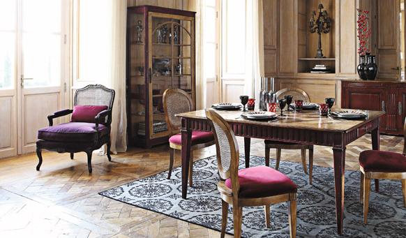 nouvelle collection roche bobois 2009. Black Bedroom Furniture Sets. Home Design Ideas