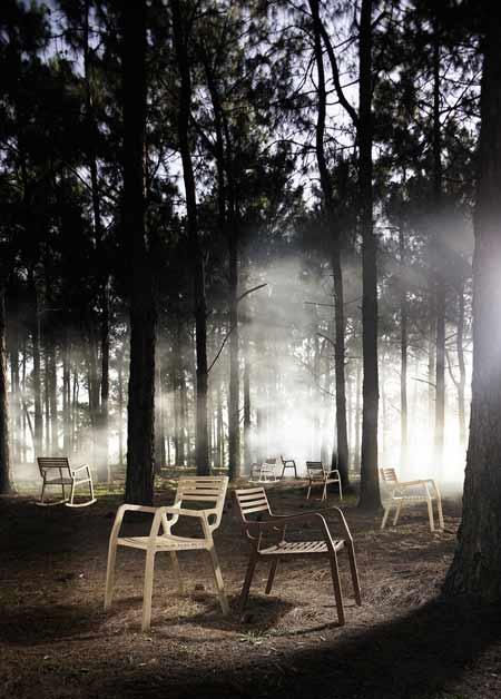 plantation des meubles design 0 d chets. Black Bedroom Furniture Sets. Home Design Ideas