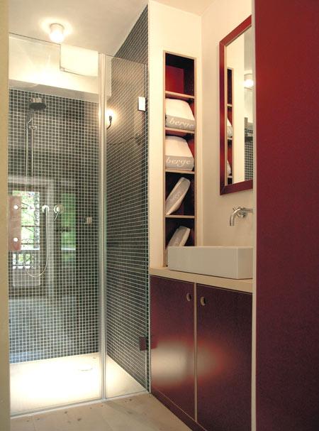 berge 8. Black Bedroom Furniture Sets. Home Design Ideas