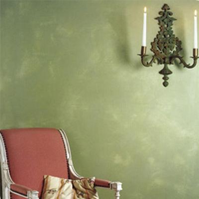 Comment obtenir un effet chaul avec de la peinture for Peinture a essuyer effet chaule