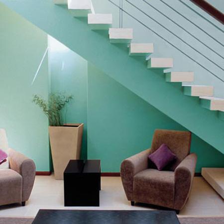 comment avoir un effet laqu avec de la peinture. Black Bedroom Furniture Sets. Home Design Ideas