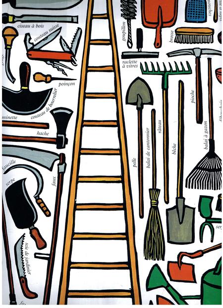 les outils de base pour bien jardiner. Black Bedroom Furniture Sets. Home Design Ideas