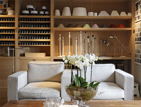 Boutique d co for Flamand interieur