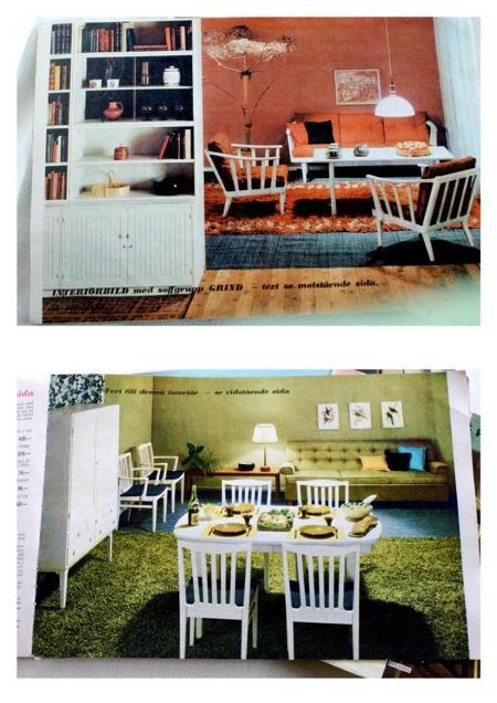 ikea vintage 3. Black Bedroom Furniture Sets. Home Design Ideas