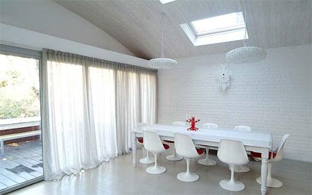 appartement d co. Black Bedroom Furniture Sets. Home Design Ideas