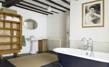 D coration bord de mer - Deco mer salle de bain ...
