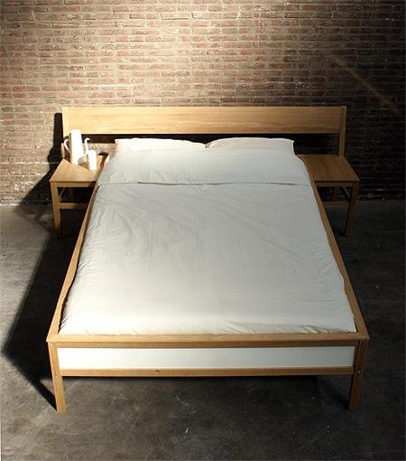 Lit design Bed Blend...