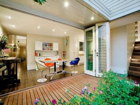 maison de vacances deco 5. Black Bedroom Furniture Sets. Home Design Ideas