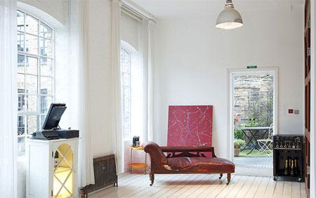 Studio photo 8 for Decoration interieur studio