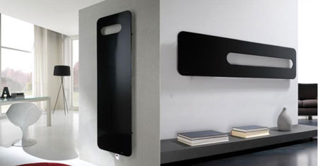 Radiateur Design Ultra Slim