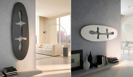 radiateur design ultra slim. Black Bedroom Furniture Sets. Home Design Ideas