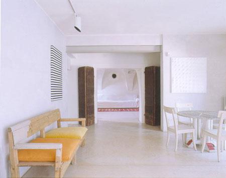 Maison italienne 2 for Maison italienne architecture