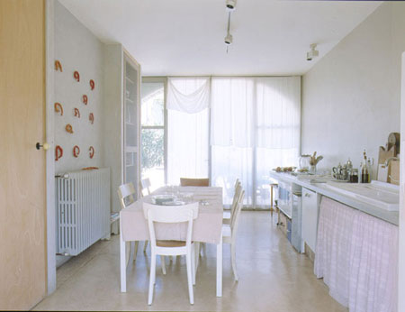 Maison italienne 4 for Maison italienne architecture