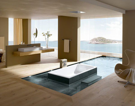 Beautiful Salle De Bain De Luxe Design Ideas - lalawgroup.us ...