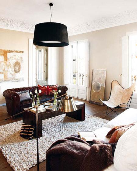 deco cosy 5. Black Bedroom Furniture Sets. Home Design Ideas