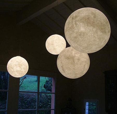 lampe design globe