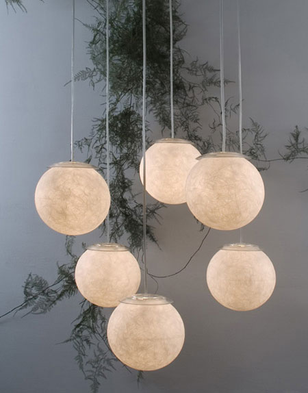 Luminaire design globe light for Luminaire outdoor design
