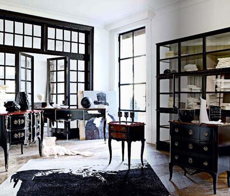 with roche bobois furniture catalogue. Black Bedroom Furniture Sets. Home Design Ideas