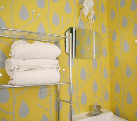 Id es d co pour salles de bains for Blog deco salle de bain