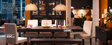 nouveau catalogue ikea 2011. Black Bedroom Furniture Sets. Home Design Ideas
