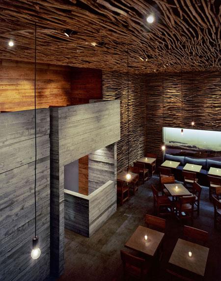 Restaurant and bar design award 10