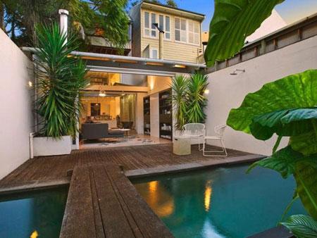 maison design vendre