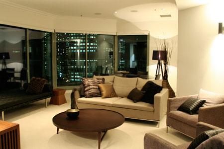 Relooking D 39 Appartement