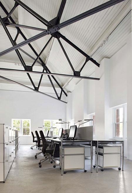Loft industriel 9 - Decoration loft industriel ...
