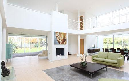 Maison d co n 38 for Plan de decoration interieure