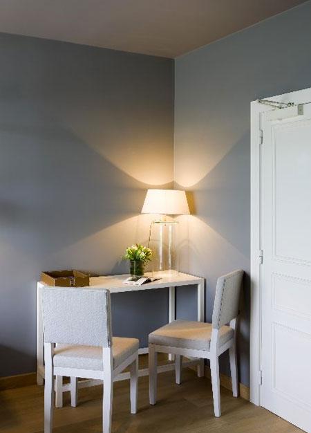 L 39 auberge du p cheur par flamant for Design hotel berge