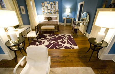 L appartement new yorkais de carrie bradshaw for Gossip girl apartment floor plans