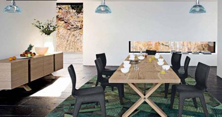 nouveau catalogue roche bobois. Black Bedroom Furniture Sets. Home Design Ideas