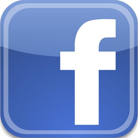 logo twitter dan fb