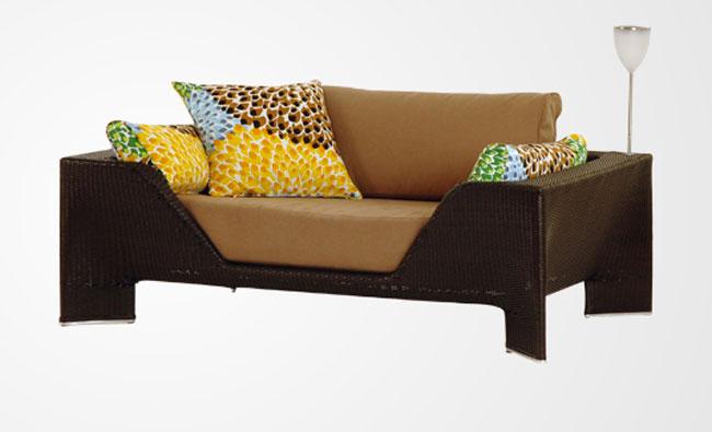 collection jardin roche bobois 5. Black Bedroom Furniture Sets. Home Design Ideas