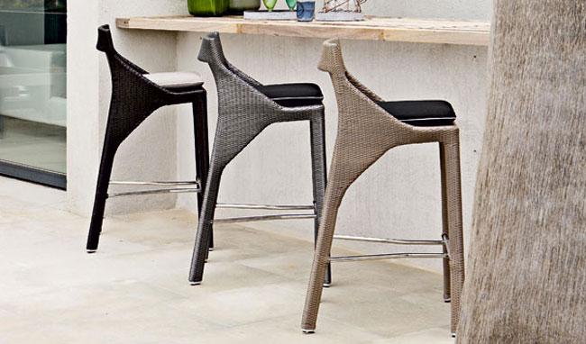 collection jardin roche bobois 6. Black Bedroom Furniture Sets. Home Design Ideas