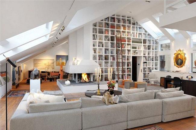 Best Deco Loft Design Images - Joshkrajcik.us - joshkrajcik.us