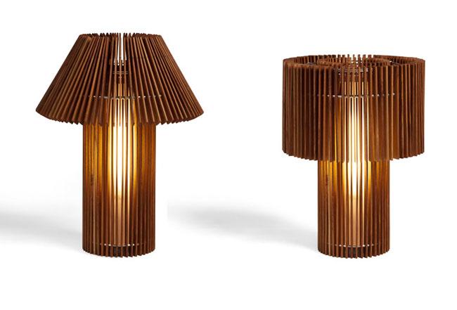 Luminaire d 39 ext rieur - Cerf lumineux exterieur ...