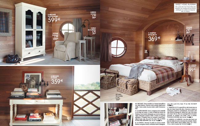 maison du monde 2011 3. Black Bedroom Furniture Sets. Home Design Ideas