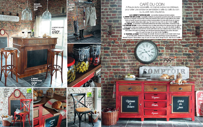1000 images about d co maison on pinterest tables - Canape loft maison du monde ...