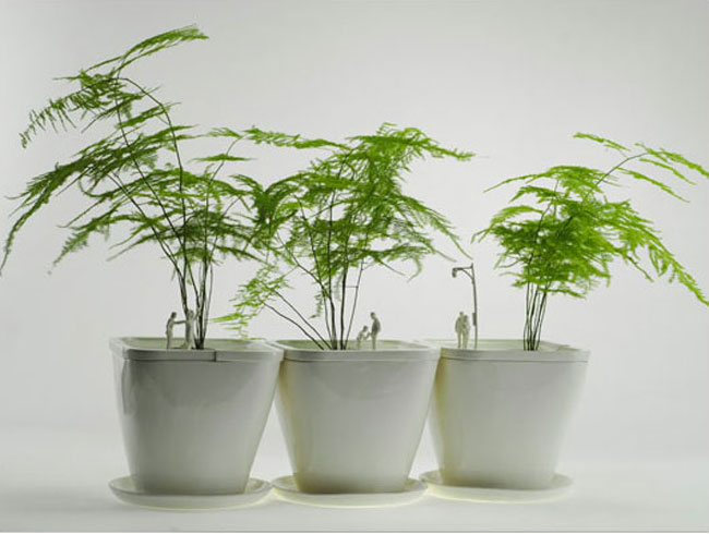stunning pot plante design gallery. Black Bedroom Furniture Sets. Home Design Ideas
