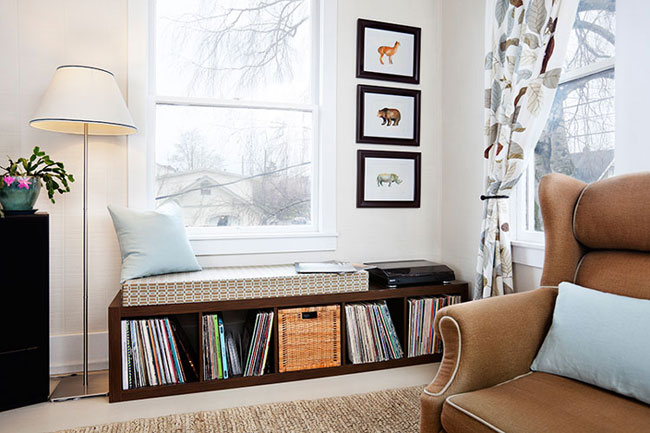 d coration lumineuse et cosy. Black Bedroom Furniture Sets. Home Design Ideas