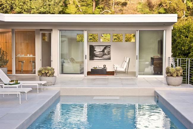 Villa design ann es 50 for Architecture annees 50