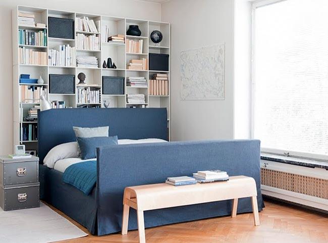 d co chambre t te de lit color es. Black Bedroom Furniture Sets. Home Design Ideas