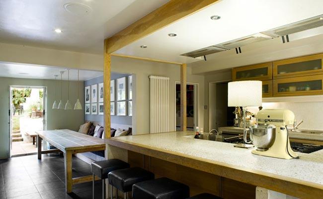 Maison deco vintage et elegante 7 for Article deco maison