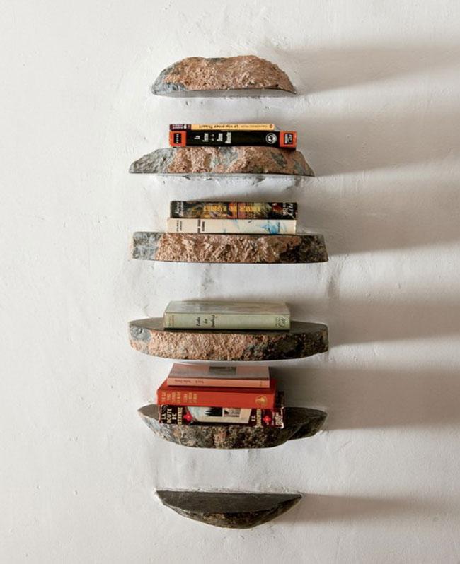 Maison d co et nature - Stump decorating ideas inspiration from nature ...