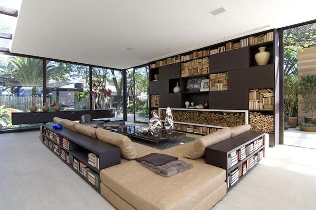 Exterieur Maison Design. Amenagement Exterieur Design Ordinaire ...