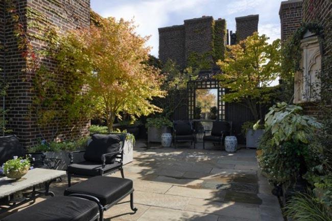 Amenagement Terrasse New York